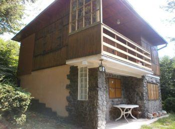 Krásna chata Slnečné udolie