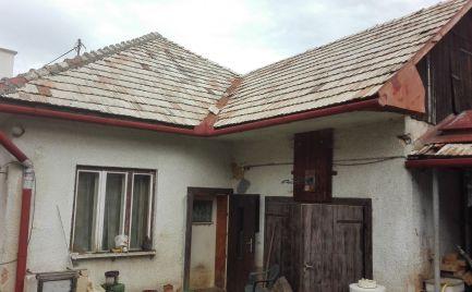 Rodinný dom v obci Rudná