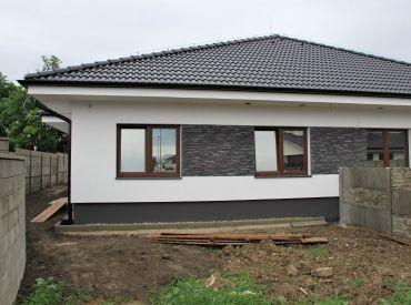 SKOLAUDOVANÝ 4-izbový rodinný dom