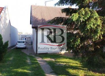 Stavebný pozemok na predaj, Bratislavská - Veľký Biel, okr. Senec