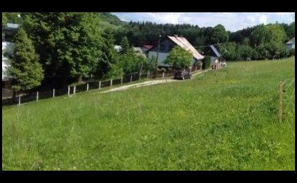 Na predaj slnečný stavebný pozemok v obci Skalitom.