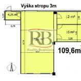 Nebytový priestor na prenájom, Drevárska - Pezinok