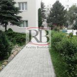 2-izbový byt na prenájom, Vajnorská - Bratislava III