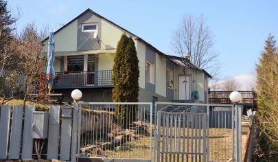 Rodinný dom (100m2), Torysky okr. Levoča