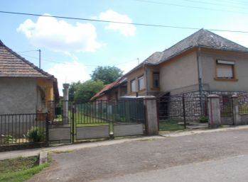 Predáme rodinný dom - Maďarsko - Felsőkelecsény
