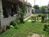 Na predaj rodinný dom v Jelšovciach pri Nitre