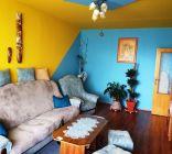3 izbový byt Chynorany