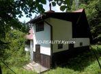 Rekreačná chata s veľkým pozemkom - Turzovka