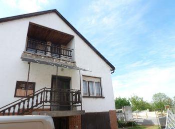 Predáme rodinný dom  - Maďarsko - Gönc - vo vilovej časti