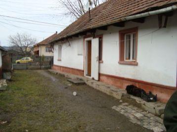 Predáme dom Maďarsko - Tornyosnémeti