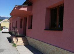 Prenájom reštauračných priestorov v obci Dolná Lehota