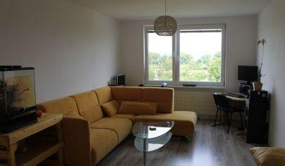 TOPOĽČANY - 3 izbový byt, 4 posch, 77m2, P.O.Hviezdoslava