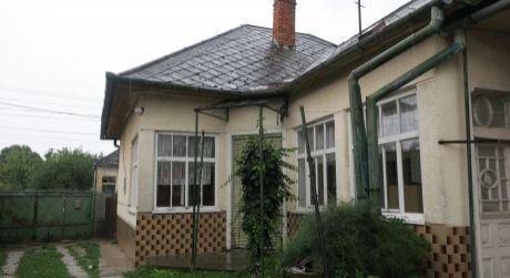 Rodinný dom na predaj  s veľkým pozemkom Svodín.
