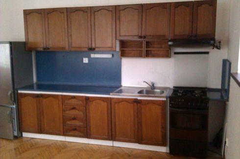 2,5 izbový byt - centrum - prenájom