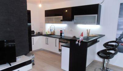 MARTIN NÁJOM zariadený 2 izbový byt 50m2 v novostavbe, Nový Martin