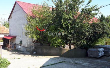 GEMINIBROKER Vám ponúka pekný veľký rodinný dom v obci Sátoraljaújhely
