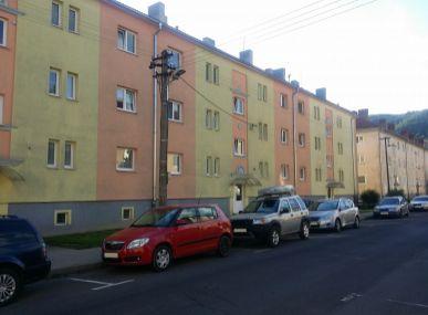 MAXFIN REAL - na predaj 3i byt v centre, SNINA