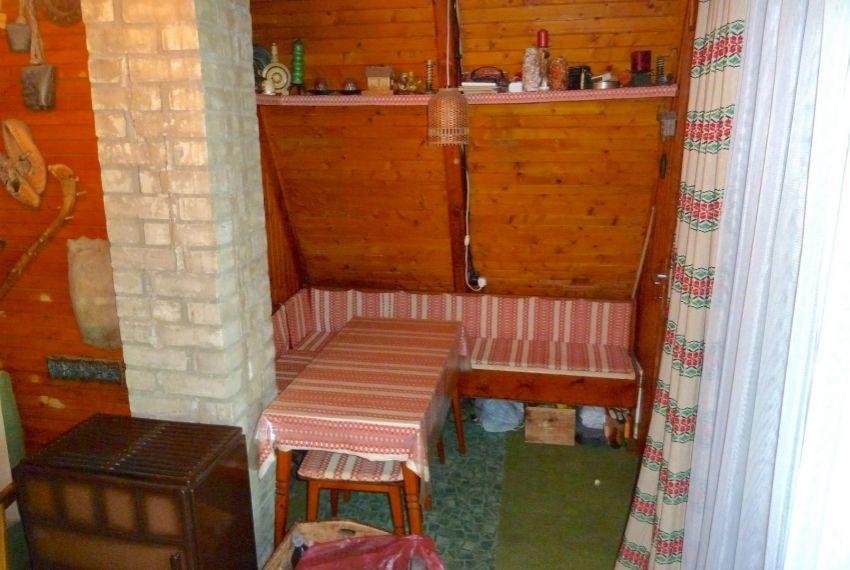 Predaj chata Kokava nad Rimavicou-4