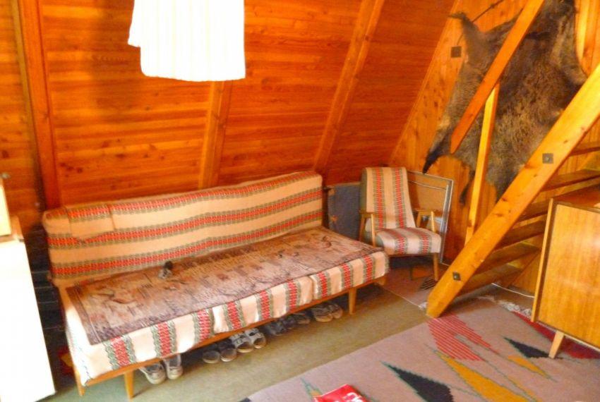 Predaj chata Kokava nad Rimavicou-5