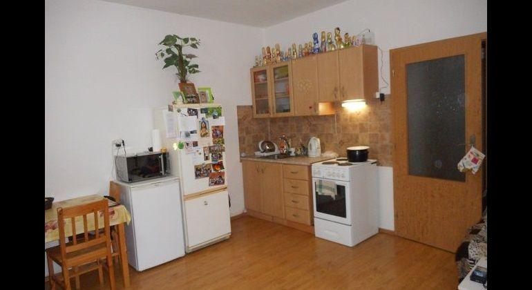 2-izbový tehlový byt v novostavbe, Východná, 41 m2
