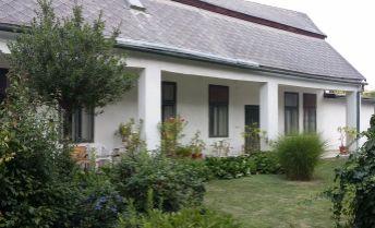 Meštiansky dom pri centre