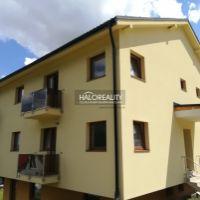2 izbový byt, Podhájska, 57 m², Novostavba