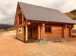 Rodinný dom s výhľadom na Chopok v lukratívnej lokalite Nízkych Tatier v Mýte pod Ďumbierom - top ponuka