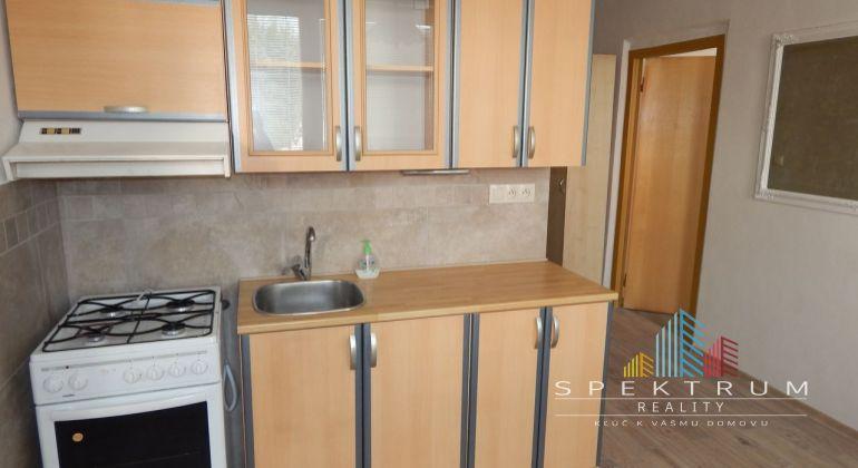 Na prenájom 2 izbový byt 51 m2, Bojnice, okres Prievidza