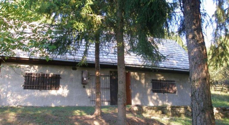 Predaj chata Chľaba