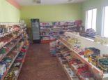 PBS - NA PREDAJ komerčný objekt - terajšia predajňa potravín v obci BOROVÁ