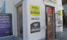 PREDAJ, obchodný priestor za vynikajúcu cenu v Dunajskej Strede