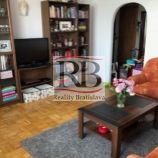 3-izbový byt na prenájom, Belinského - Petržalka