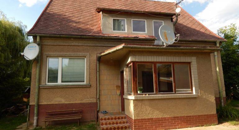 Predaj 5 izbový rodinný dom, 1507 m2, Malá Čausa, okres Prievidza