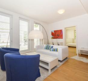 StarBrokers – Prenájom priestranného 3-izbového bytu na Zámockej ulici s parkovaním