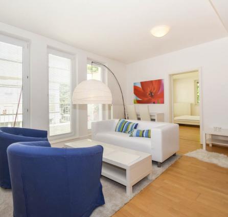 StarBrokers – Výborná cena- Prenájom priestranného 3-izbového bytu na Zámockej ulici s parkovaním