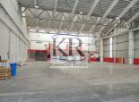 Skladové, výrobné a administratívne priestory na prenájom, 4.155m2, Trnava, 12.000,-EUR + en. + DPH