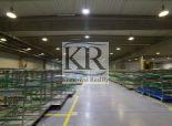 Skladové, výrobné a administratívne priestory na predaj, 9.394m2, Trnava,