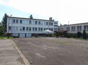 REALITY COMFORT- na predaj budova s pozemkom v Dolných Vesteniciach.