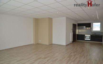 Prenájom 1 izb. bytu 55m2 v novostavbe v Niž. Šebastovej, Prešov