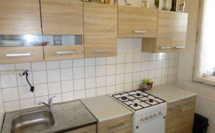 Na predaj 3i byt s lodžiou v Petržalke na Romanovej ul.