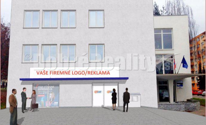 Kancelária na prenájom - Centrum - Dlhá ulica
