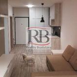 2-izbový byt na prenájom, Žltá - Petržalka