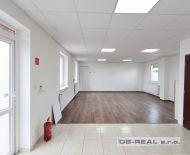 Galanta,Hodská: Prenájom rekonštr. priestoru 70m2 pre kancelárie, obchod, služby