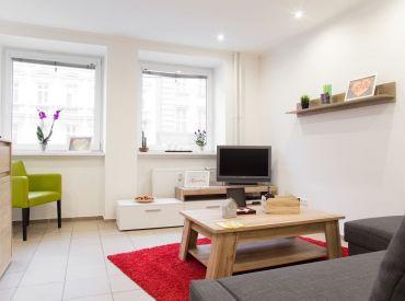 Exluzívne ponúkame na predaj 1- izbový byt v Starom Meste v Bratislave