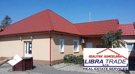 PREDAJ - Kopletne prerobený 5 izbový rodinný dom v Bátorových Kosíhách, možné použiť aj na podnikateľské účely! DOHODA ISTÁ!