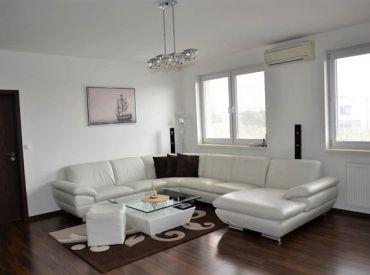 Kompletne zariadený 3i byt s veľkou terasou