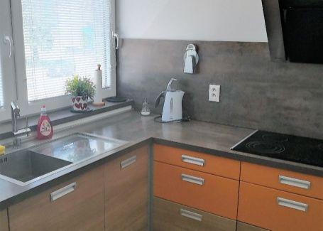 DELTA- Dunajská Lužná, priestranný 3 izb.mezonet