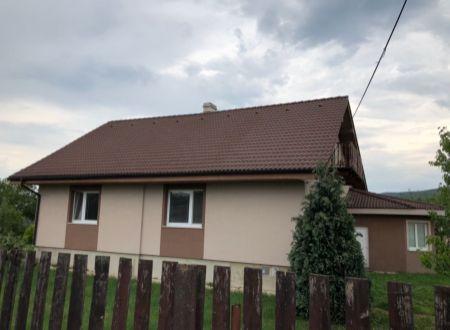 Rodiný dom Pažiť