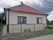 Rodinný dom v obci Jelšovce na prenájom