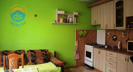 Na predaj 1 izbový byt, 48 m2, loggia,  Nová Dubnica , ul.SNP